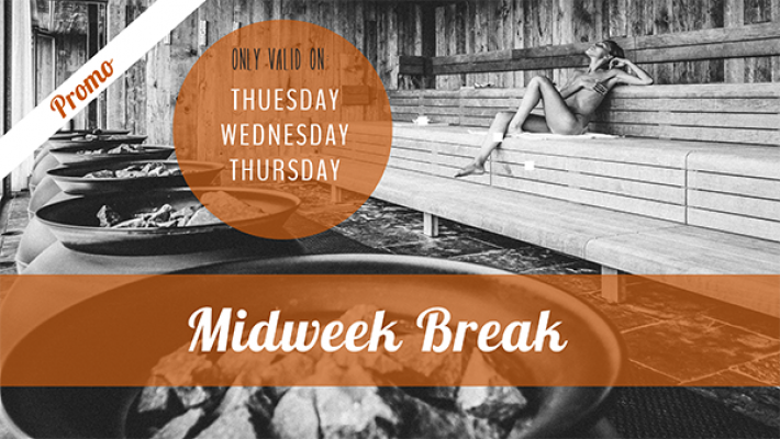 DA T Midweek Break